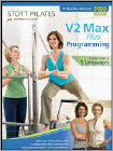 Stott Pilates: V2 Max Plus Programming (DVD) 2007