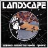 Landscape/Manhattan Boogie Woogie - CD