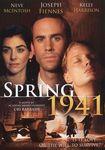 Spring 1941 (dvd) 18355051