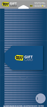 Best Buy GC - $5 Gift Card - Multi