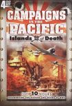 Campaigns In The Pacific: Islands Of Death [4 Discs] (dvd) 18364101