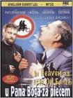 U Pana Boga za piecem (DVD)