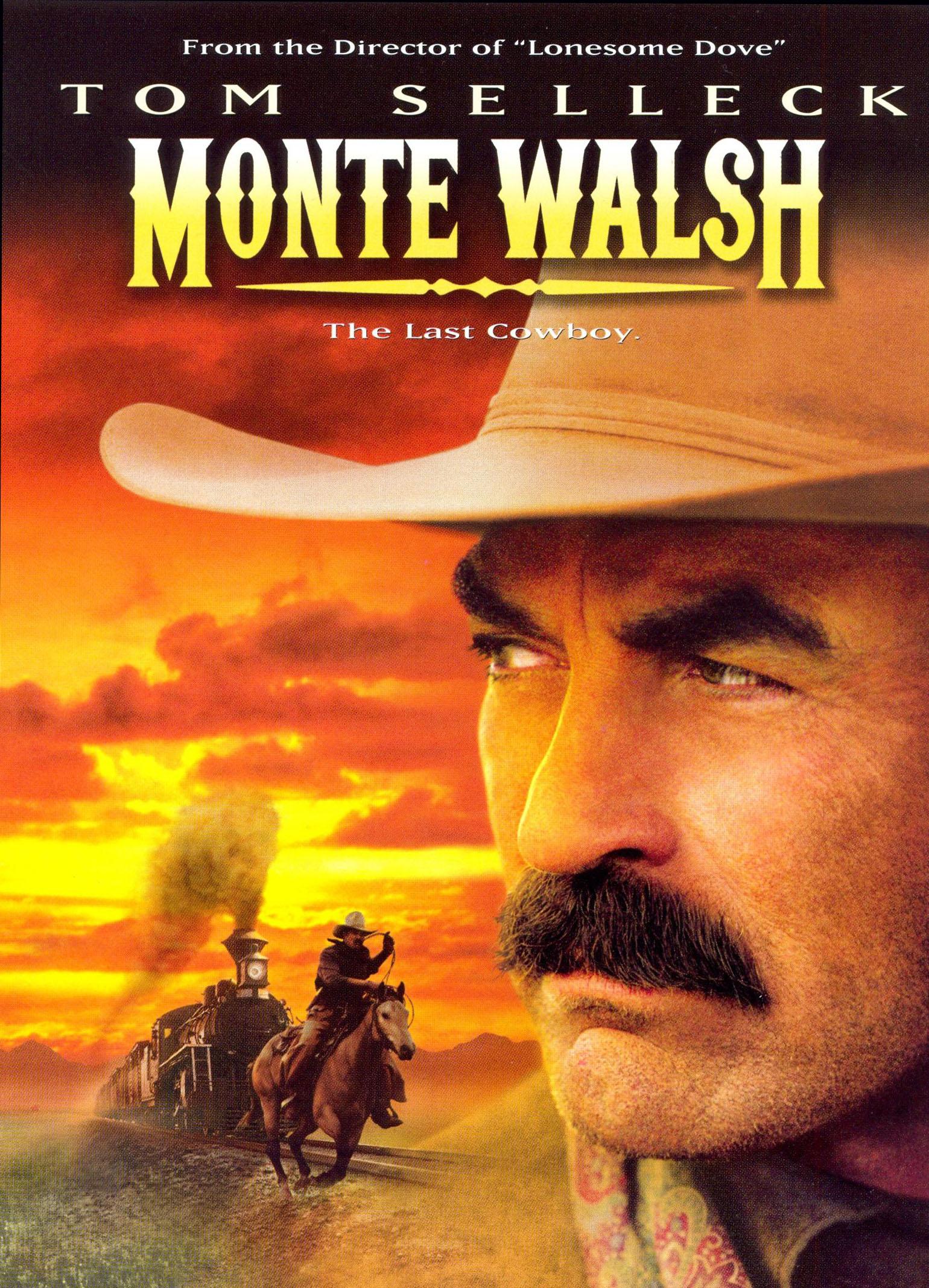 Monte Walsh (dvd) 1838016