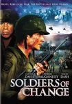 Soldiers Of Change (dvd) 18388434