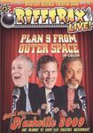 Rifftrax Live!: Plan 9 From Outer Space In Color (dvd) 18388874