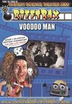 Rifftrax: Voodoo Man (dvd) 18388938