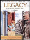 Legacy: The Origins of Civilization [3 Discs] (DVD) (Eng)