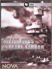 NOVA: Killer Subs in Pearl Harbor (DVD) (Enhanced Widescreen for 16x9 TV) (Eng) 2010