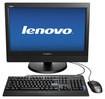 "Lenovo - ThinkCentre 23"" Portable All-In-One - Intel Core i5 - 4GB Memory - 500GB Hard Drive - Business Black"