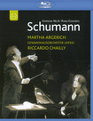 Martha Argerich: Schumann - Symphony No. 4/piano Concerto [blu-ray] [2006] 18411233