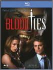 Blood Ties: Complete Series (4 Disc) (blu-ray Disc) 18411515