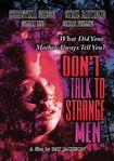 Don't Talk To Strange Men (dvd) 18412453