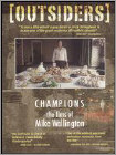 Outsiders: Champions: Films Of Mike Wallington (DVD)