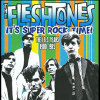 It's Super Rock Time!: The I.R.S. Years 1980-1985 - CD