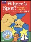 Spot: Where'S Spot (DVD) (Anniversary Edition)