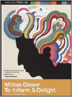 Milton Glaser: To Inform and Delight (DVD) (Eng) 2008