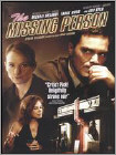 The Missing Person (DVD) (Enhanced Widescreen for 16x9 TV) 2008