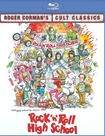 Rock 'n' Roll High School [blu-ray] 18440534