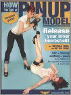 How to Be a Pinup Model (DVD) (Enhanced Widescreen for 16x9 TV) (Eng) 2010