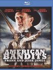 American Bandits: Frank And Jesse James [blu-ray] 18443559