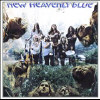 New Heavenly Blue - CD