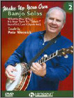 Pete Wernick: Make Up Your Own Banjo Solos, Vol. 2 (DVD) (Eng) 2010
