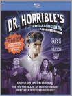 Dr. Horrible's Sing-Along Blog (Blu-ray Disc) (Eng) 2008