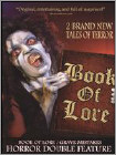 Book of Lore/Grave Mistakes (DVD) (Eng)