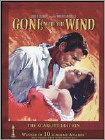 GONE WITH THE WIND (5PC) / (FULL DUB RMST SPEC) (5 Disc) (Special Edition) (Remastered) (DVD)