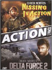 Missing in Action/Delta Force 2 (DVD) (Eng)