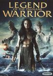 Legend Of The Tsunami Warrior (dvd) 18463678
