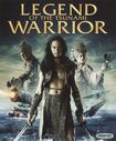 Legend Of The Tsunami Warrior [blu-ray] 18464085
