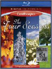 Living Landscapes: Earthscapes - The Four Seasons (Blu-ray Disc) (Enhanced Widescreen for 16x9 TV) (Eng) 2010