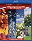 Living Landscapes: Earthscapes - The Four Seasons [blu-ray] 18467522