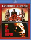 The Devil's Rejects/house Of 1,000 Corpses [2 Discs] [blu-ray] 1848008