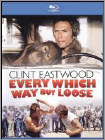 Every Which Way But Loose (blu-ray Disc) 18481237