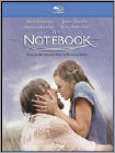 The Notebook (Blu-ray Disc) 2004