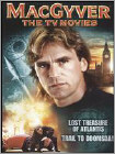 MacGyver: The TV Movies (DVD) (Eng)