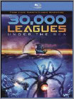 30,000 Leagues Under the Sea (Blu-ray Disc) (Enhanced Widescreen for 16x9 TV) (Eng) 2007