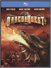 Dragonquest (Blu-ray Disc) (Enhanced Widescreen for 16x9 TV) (Eng) 2008