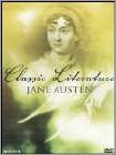 Classic Literature: Jane Austen (DVD) (Enhanced Widescreen for 16x9 TV)