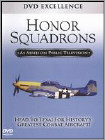 Honor Squadrons (DVD) 2010