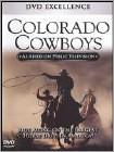 Colorado Cowboys (DVD) (Eng) 2010