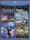 Mega Shark Vs Giant Octopus (Blu-ray Disc)