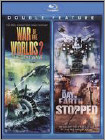 War Of Worlds 2: Next Wave (Blu-ray Disc)