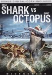 Mega Shark Vs. Giant Octopus [includes Digital Copy] [dvd] [english] [2009] 18494455