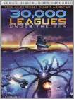 30,000 Leagues Under the Sea (DVD) (Digital Copy) (Eng) 2007