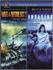 War of the Worlds 2: The Next Wave/Invasion of the Pod People (DVD) (Enhanced Widescreen for 16x9 TV) (Eng)
