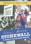 Before & After Stonewall [25th Anniversary Edition] [2 Discs] (dvd) 18498882