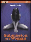 Submission of a Woman (DVD) (Enhanced Widescreen for 16x9 TV) (Italian) 1991